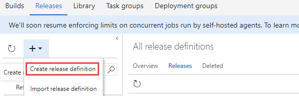 Hamid Shahid's Weblog: Using VSTS Release Management to