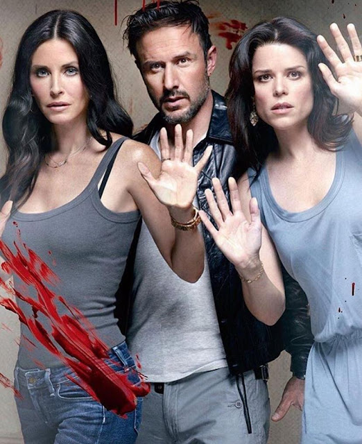 YA ES OFICIAL: ¡Neve Campbell vuelve en 'Scream 5'!