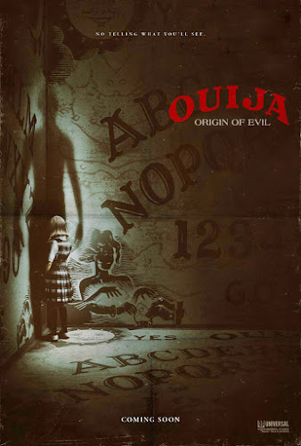Ouija: Origin of Evil (BRRip 720p Dual Latino / Ingles) (2016)