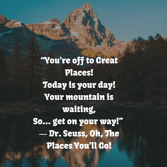 Top Dr. Seuss quotes
