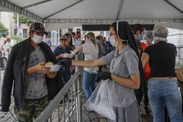 Pandemia da fome e expectativas ilusórias de trabalho no pré e pós Covid-19