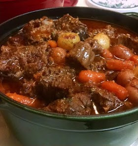 Delicious Beef Stew