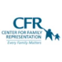 Center for Family Representation's Logo