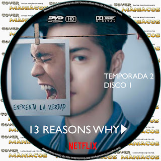 13 REASONS WHY GALLETA 1
