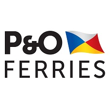 P&O FERRIES Tracking