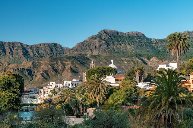 Die Top 30 Fotospots auf Gran Canaria  Strand, Natur und Sehenswürdigkeiten Gran-Canaria  Die besten Spots Gran Canaria - Santa Lucia de Tirajana