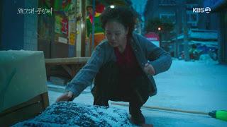 Sinopsis What's Wrong, Poong-Sang Episode 1 - 2