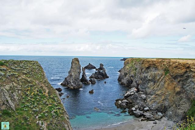 Belle-Ile-en-Mer, Francia