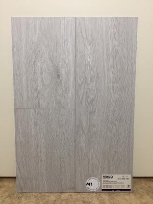 Pergon grey washed oak, grey washed oak, vinyylilankku, Pergo