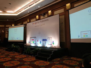google for publisher semarang