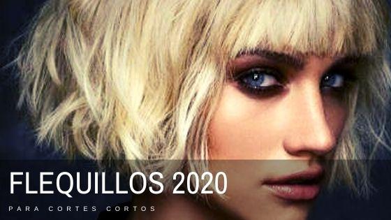 CORTES CORTOS CON FLEQUILLO 2020