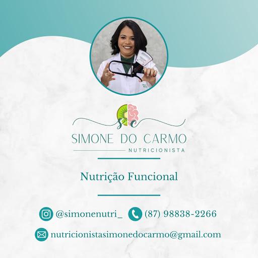 Drª Simone do Carmo
