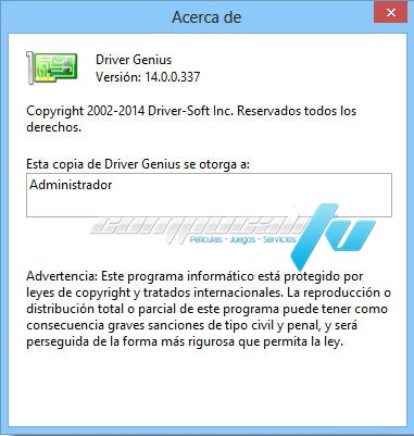 Driver Genius Professional - Free downloads and reviews