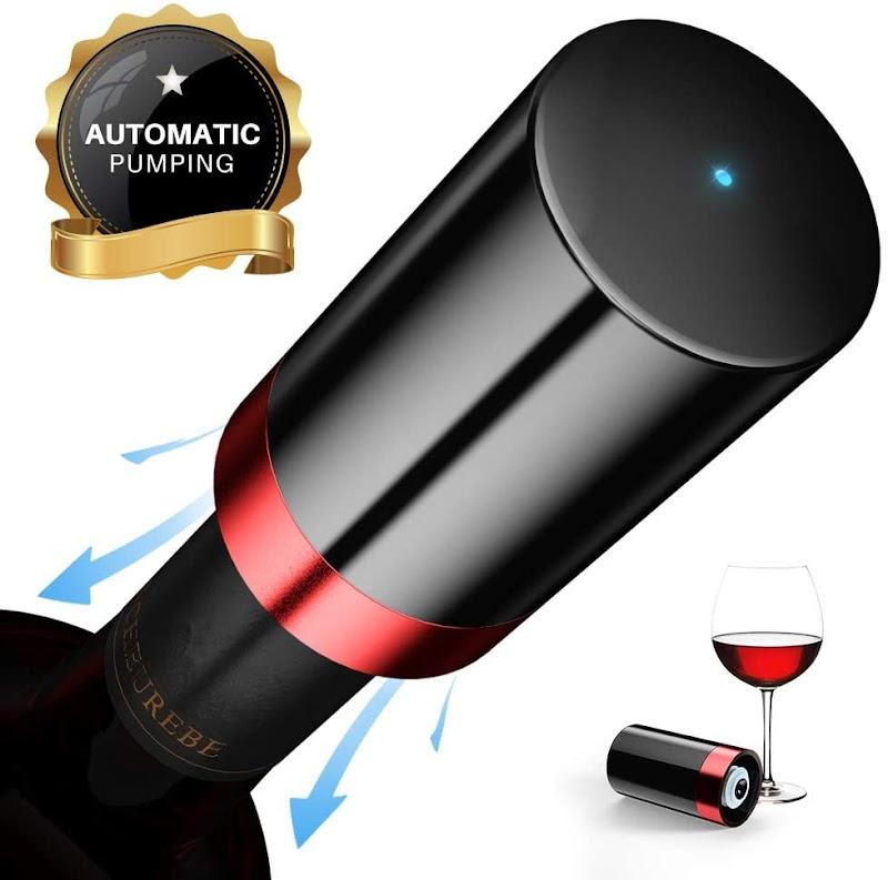 50% off Wine Stopper