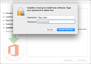 Cara Download Dan Instal Atau Instal Ulang Office 365 Atau Office 2016 Di Mac