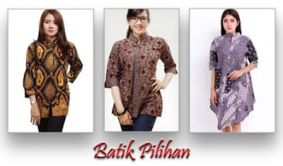Batik-Pilihan