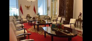 Rocky Gerung Sebut Para Menteri Jokowi Sedang Cemas Ditekan Massa