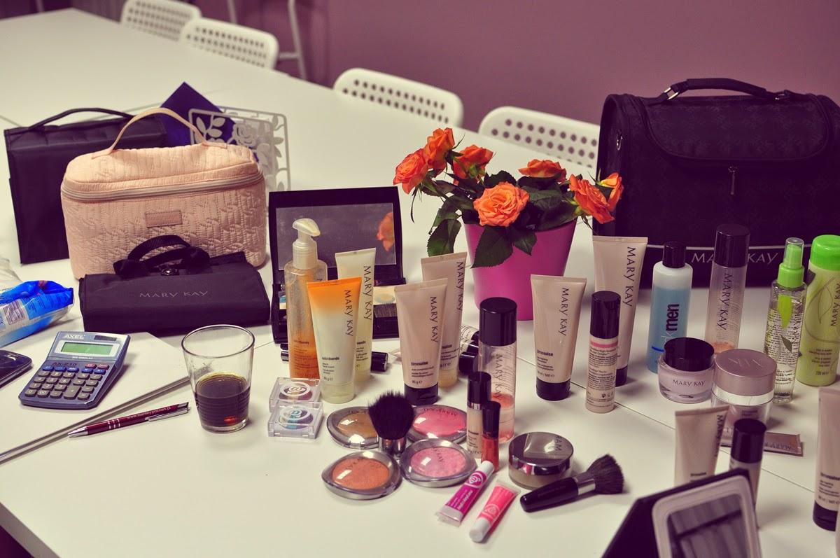 prezentacja-kosmetyków_Mary-Kay