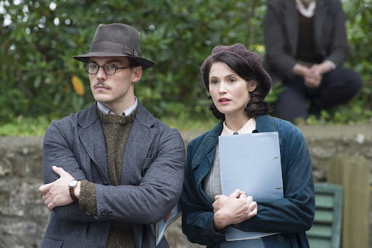 Girls Like Us: The case for women in film in 'Their Finest' | Review