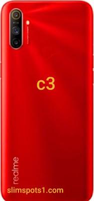 سعر ومواصفات ريلمى c3 اقوى هاتف رخيص جدا جدا ، مواصفات ممتازة