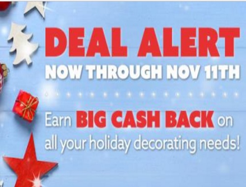 Canadian daily deals swagbucks get great deals when for Good deals on home decor