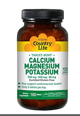 Nature S Bounty Vs Nature Made Calcium