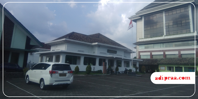 Museum Pusat TNI-AD Dharma Wiratama | adipraa.com