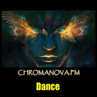 Chromanova Radio - 100% electronic music