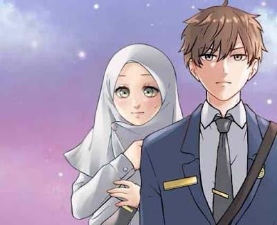 Webtoon Moon Flower Full Episode