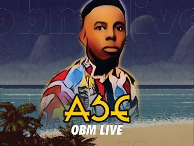 Music: Ase (Amen) by Obm Live