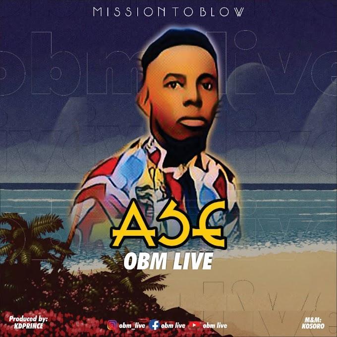 Music: Ase (Amen) - Obm Live