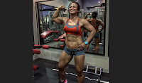 Obsession Gives Bodybuilding and Fitness a Bad Name