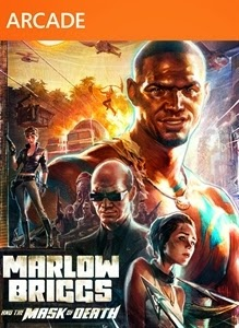 Marlow Briggs RELOADED