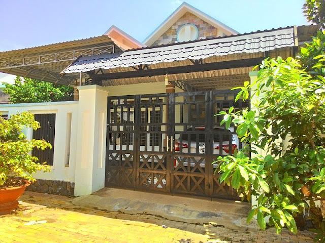 Bán Nhà MT QL14 Đồng Xoài