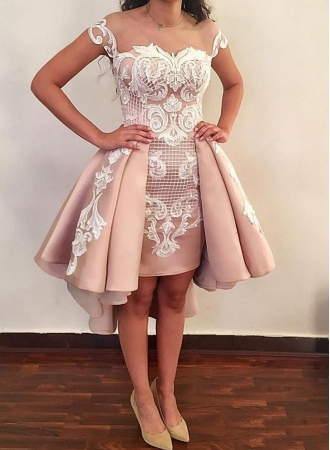 Some Beautiful And Unique Dresses From Suzhoudress