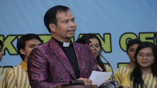 PPKM Darurat Di Kalbar, Ini Harapan Ketua PGIW Kalbar*