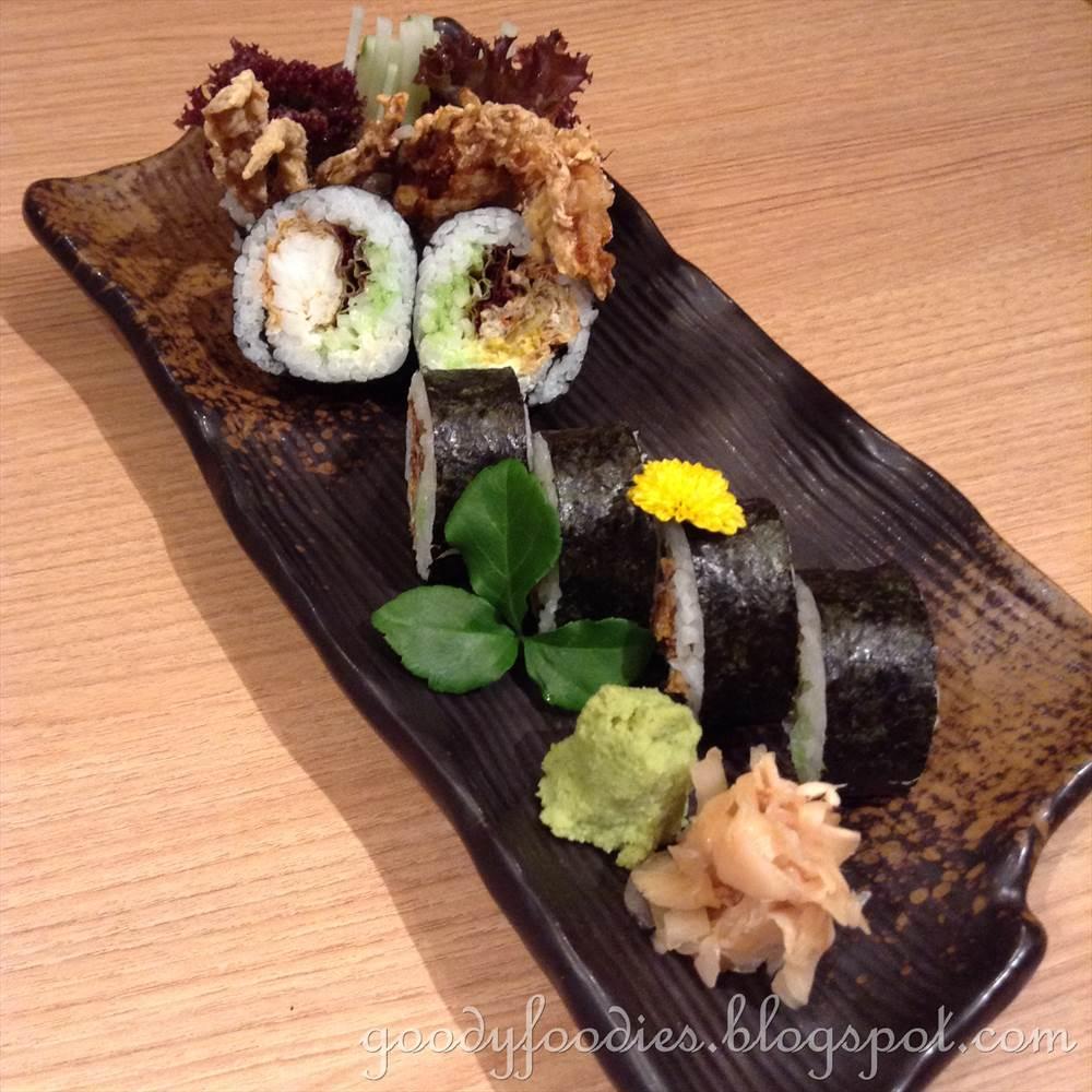 Genji Japanese Restaurant Franklin Street Oakland Ca