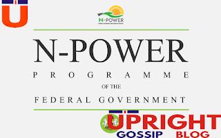 Npower Nigeria 2020