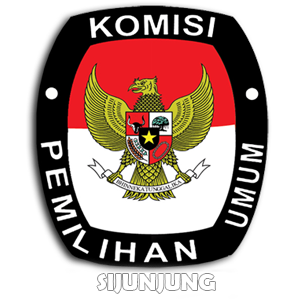 Kpu Sijunjung Daftar Situs Kpu Kabupaten Kota Se Sumatera Barat