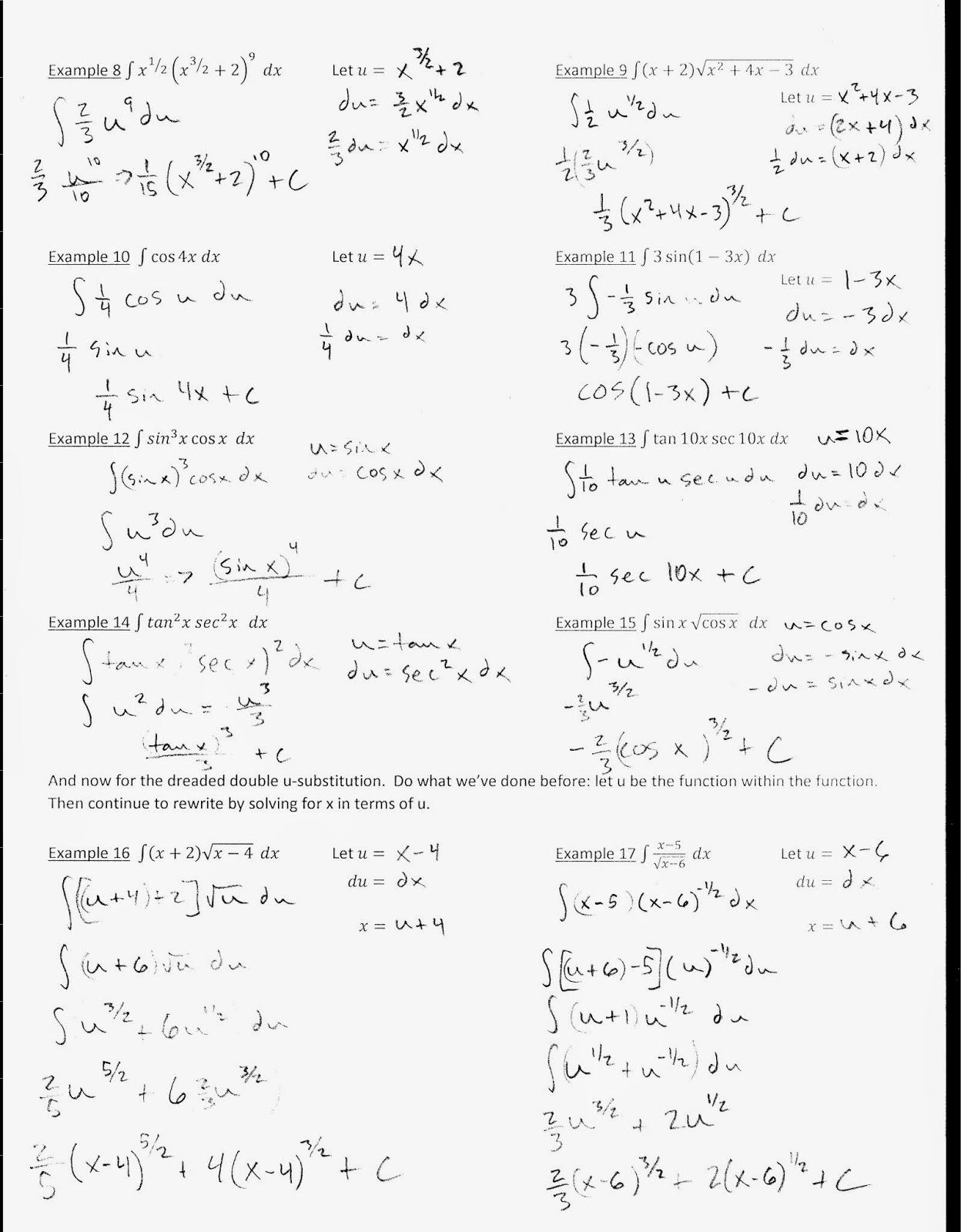 Mr Suominen S Math Homepage January