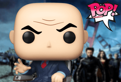 Funko POP X Men 20 aniversario