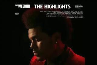 The WEEKEND - The Morning Lyrics