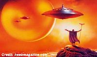 UFO-Worshiping Raëlians