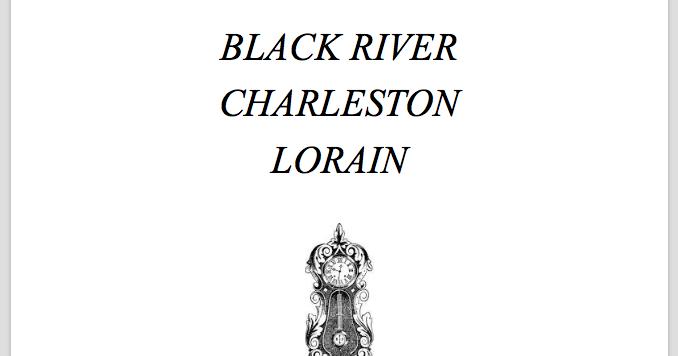 Brady's Bunch of Lorain County Nostalgia: Life in Lorain