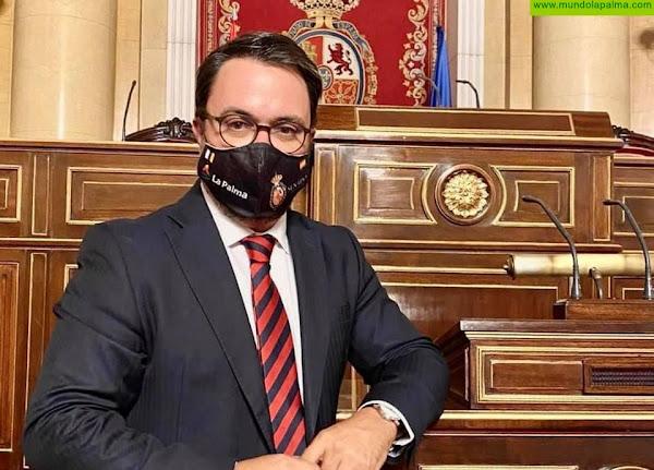 Antona defenderá una moción en defensa del pueblo venezolano