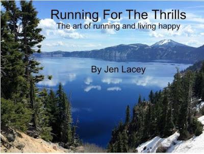 running, happiness, ultrarunning
