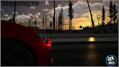 SA ReVision Beta 1.1 Graphics Mod For Pc