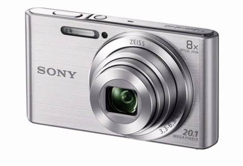 Preço das câmeras digitais pode ser um atrativo
