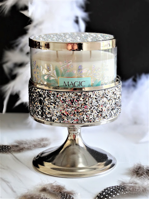 avis Magic in the Air Bath & Body Works, magic in the air candle, bougie magic in the air, magic in the air review, avis bougie magic in the air, bougie bath and body works, avis bath and body works, blog bougie, candle review, bath and body works review
