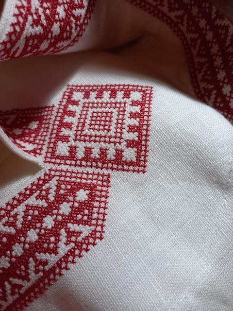 """Коллекция женской одежды  """"Берегиня"""". Автор: N.Himdiat"""